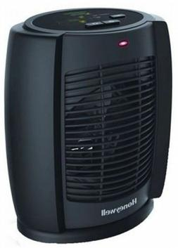 Honeywell Deluxe Energysmart Cool Touch Personal Heater HZ73