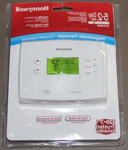 Honeywell Digital 5-2 Day Programmable Thermostat New Open P