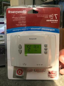Honeywell Digital 7 Day Programmable Thermostat BRAND NEW IN