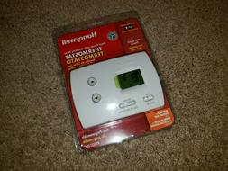 Honeywell Digital Non-Programmable Thermostat for Heat Pump