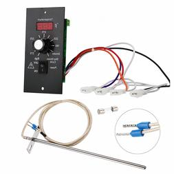 Digital Thermostat Kit Replacement Parts for Traeger Wood Pe