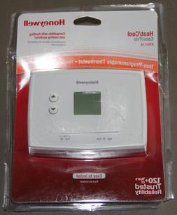 Honeywell Digital Thermostat non-programmable RTH111B new op