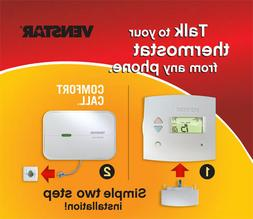 ~Discount HVAC~VN-T1700/VN-ACC0433- Venstar 1-Day Prog Therm