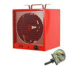 DR. INFRARED HEATER DR-988 Infrared Garage Workshop Portable