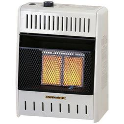 Pro Com MNSD2TPA Dual Fuel Vent less Infrared Gas Heater, Ve