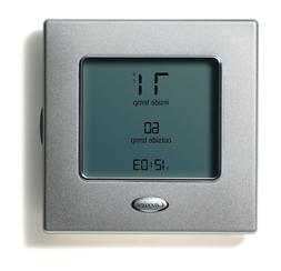 ~~Carrier~Edge~~TP-PRH~TP-PRH01-A~~Digital Thermostat/Thermi