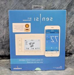 Emerson Sensi ST55 Wi-Fi Thermostat for Smart Home, DIY Vers