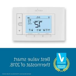 EMERSON SENSI WIFI THERMOSTAT           |/|/|/|> FREE SHIPPI