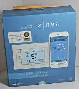 Emerson Sensi WiFi Thermostat for Smart Home DIY Works with