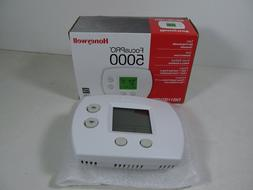 Honeywell Focuspro 5000 Non-Programmable Thermostat TH5110D1