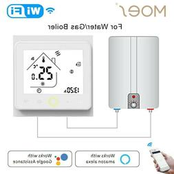 GC Smart Wifi Thermostat Controller Water Gas Boiler Heating