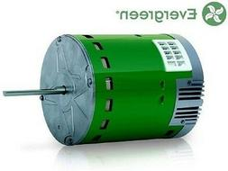 GE Genteq 6205E Evergreen 1/2 HP 230 Volt Replacement X-13 F