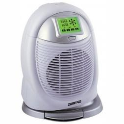 H1410 HEATER FAN DIGITAL OSCILLATING TOUCH SCREEN LCD