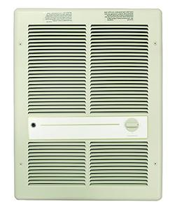 TPI H3317TRP Series 3310 Fan Forced Wall Heater with in-Buil