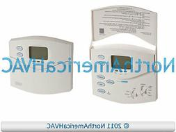 Heat Pump Programmable Thermostat 2H/2C Heating Cooling 5/2