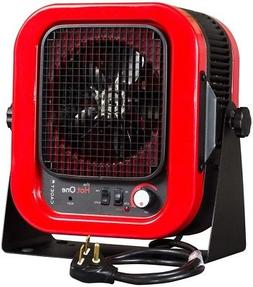 Cadet Electric Garage Portable Heater 5000-W 240-V 2 Pole Th
