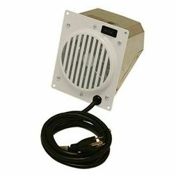 ProCom Heating Automatic/Manual Thermostat Blower - Model# P