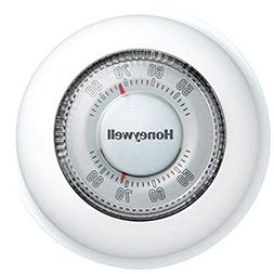 Honeywell Home CT87K1004 The Round Heat Only Manual Thermost
