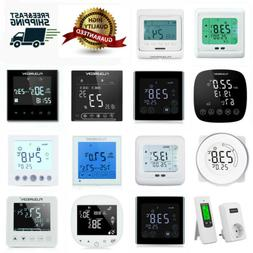 Home Smart WiFi Programmable Thermostat Digital Temp Control