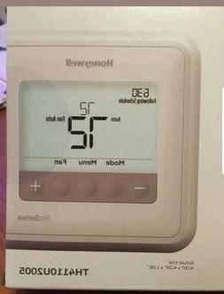 home t4 pro programmable thermostat th411ou2005 comfort