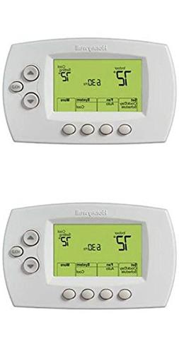 Honeywell 7-Day Programmable Wi-Fi Thermostat