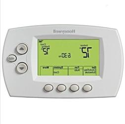rth6580wf1001 7 day programmable wi fi thermostat
