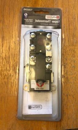 Hot Water Heater Thermostat for UPPER Element Electric Heate