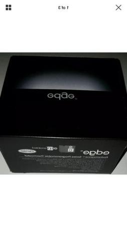 I0 Carrier Edge Performance Series Programmable Thermostats.