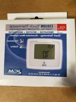 Icm I2020R 7 Day Programmable Thermostat