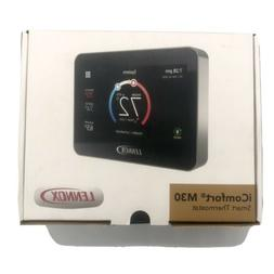 Lennox iComfort M30 Universal Smart Programmable Thermostat,