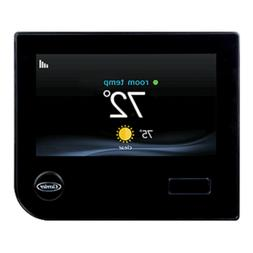 infinity systxccitc01 b programmable wifi thermostat brand