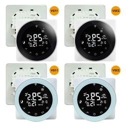 Intelligent WiFi LCD Temperature Controller Thermostat for A