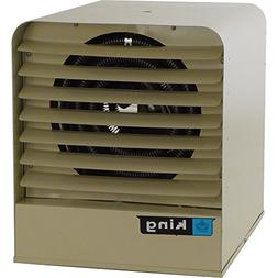 King Electric KB2407-1-T-B1 Electric Space Heater, 208V/240V