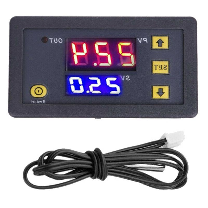 110-220V W3230 Controller with Probe Cable