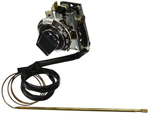 12400034 oven thermostat
