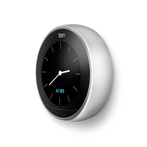 Nest Generation Thermostat with Extended Warranty