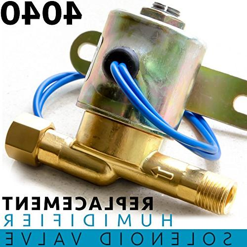 4040 replacement humidifier valve