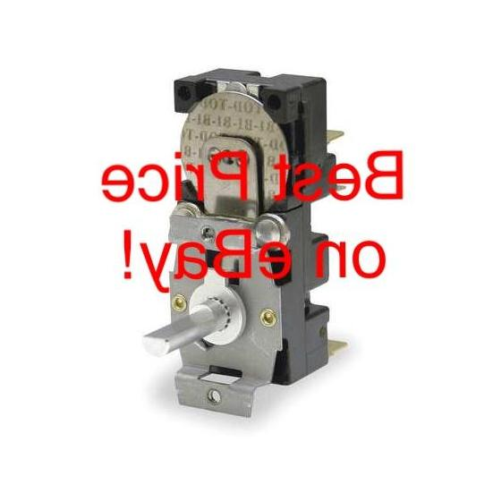 5813 2027 000 double pole thermostat