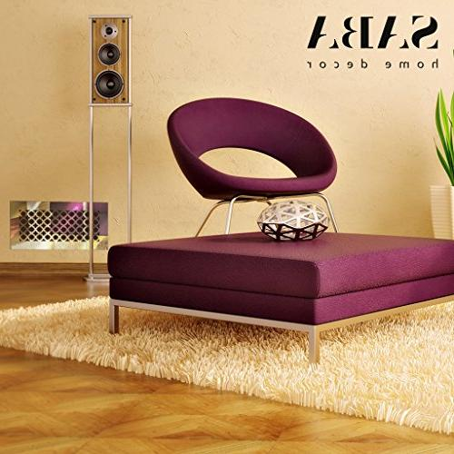 """SABA Air Vent Cover Grille 8"""" x Opening Mirror Finish Register Covers for and Ceilings not Floor use, Venetian"""