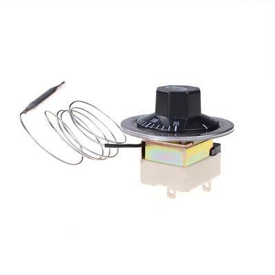 AC 220V 16A Thermostat Temperature Control Switch for Electr