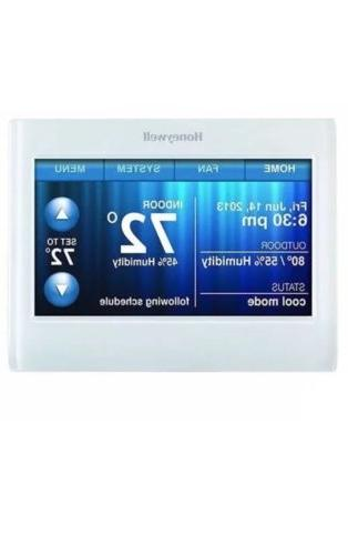 brand new 9000 wifi color touchscreen programmable