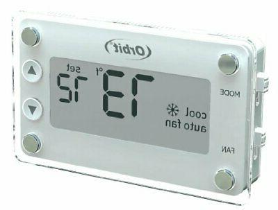 clear comfort non programmable 83501