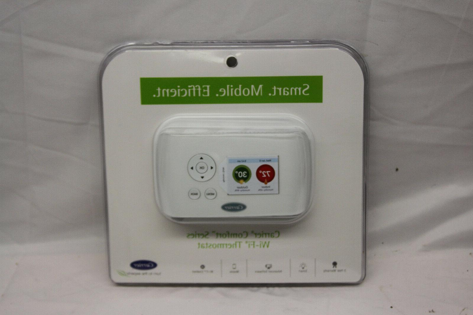 comfort series 7 day programmable wi fi