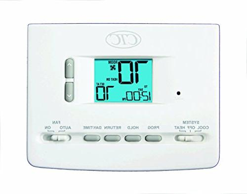 ctc wall thermostat