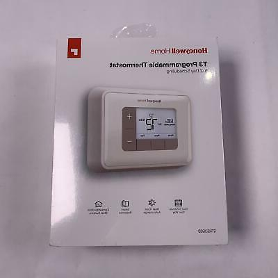 day programmable 2h 2c thermostat
