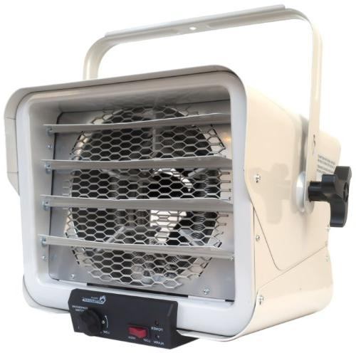 DR DR-966 Garage Space Heater