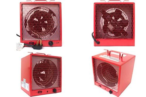 DR. INFRARED DR-988 Infrared Space Heater 5600W