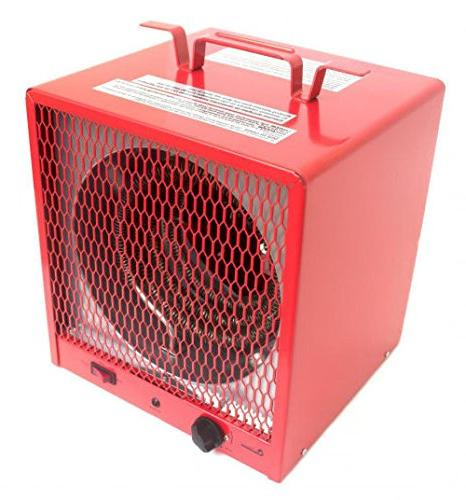 DR. HEATER DR-988 Infrared Garage Portable Space Heater
