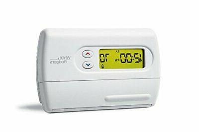 Emerson 80 Series Single Stage Programmable Thermostat 1F80-