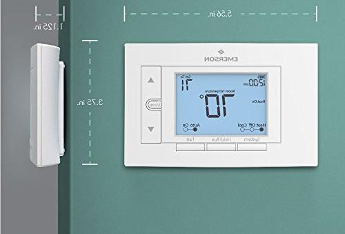 Emerson Premium Day Programmable Thermostat